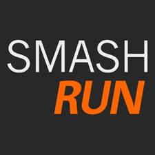 Forbind med mig på Smashrun